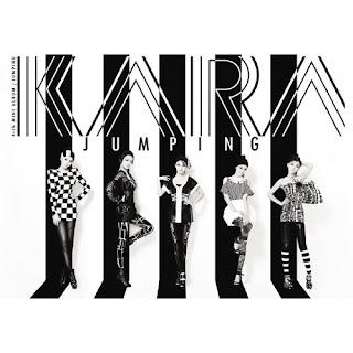 Download Lirik KARA – Jumping (Korean Version) [Easy-Lyrics | ENG]