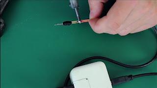 Alat Pirografi USB Buatan Sendiri