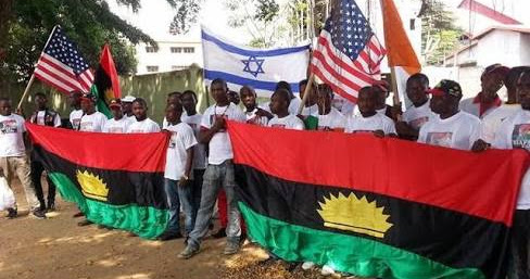 IPOB Spokesman Emma Powerful Blasts Biafra Zionist Leader For Wayward Comments