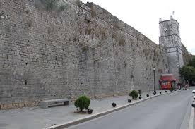 Γιάννενα: Διακοπή Της Κυκλοφορίας Στην Οδό Θωμά Παλαιολόγου Στο Κάστρο