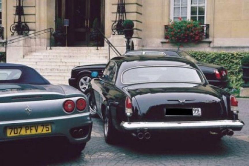 fab wheels digest f w d 2001 gaz volga v12 coupe by a level. Black Bedroom Furniture Sets. Home Design Ideas