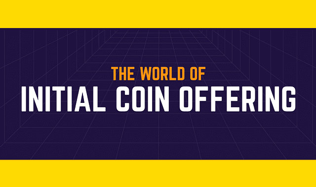The World Of Initial Coin Offering