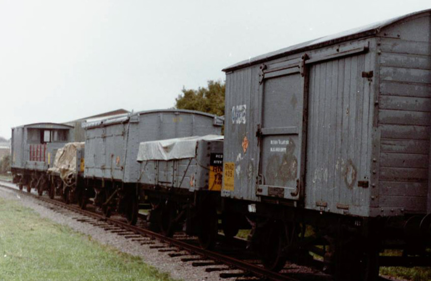 Priddys Hard Wagons