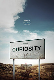 Welcome to Curiosity 2018