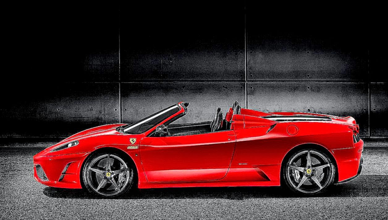 Ferrari Hd Wallpapers Widescreen on with HD Resolution 1920x1200