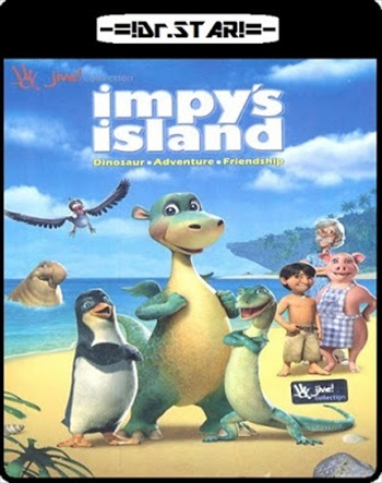 Impys Island 2006 Dual Audio Hindi Movie Download
