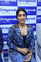 Actress Regina Candra at Dr Agarwal Eye Hospital Inaugaration .COM 0158.JPG