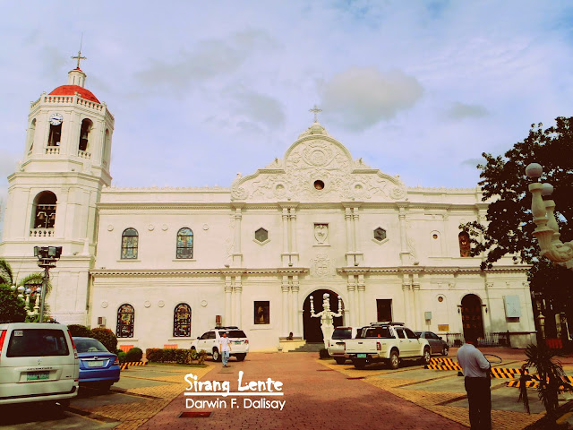 Cebu Metropolitan Cathedral
