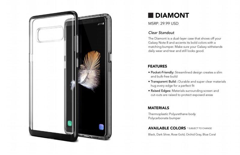 Samsung Galaxy Note 8 Dual SIM variant gest certified by BIS