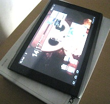 jual acer iconia tab a500