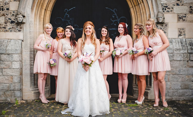 The Responsibilities Of Every Member Of The Bridal Party