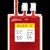 海外「自分も勘違いされたことある!」注射器に真っ赤な液体、どう見ても大変な状況にしか見えない件(海外の反応)