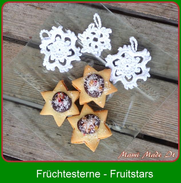Früchtesterne - Fruitstars