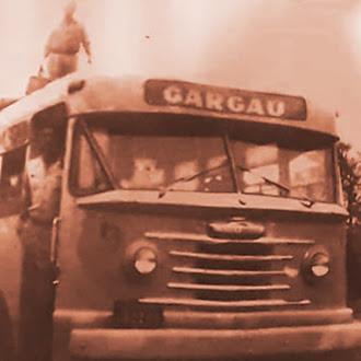 Foto rara , lotação de Gargaú , década de 60