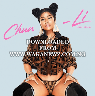 Download Nicki Minaj Chun Li Mp3 Download