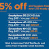 [读者福利] Freedom Mobile永久35%折扣,名额有限