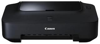 Canon PIXUS iP2700 ドライバ ダウンロ