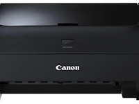 Canon PIXUS iP2770 ドライバ ダウンロードする - Windows, Mac, Linux
