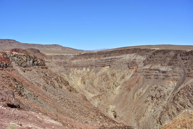 死谷國家公園 7