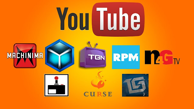 افضل 10 شبكات بارتنرللقنوات للصغيرة والمتوسطة للربح من اليوتيوب ,البارتنر شيب