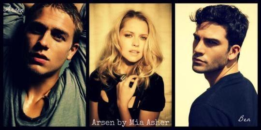 Arsen By Mia Asher Pdf