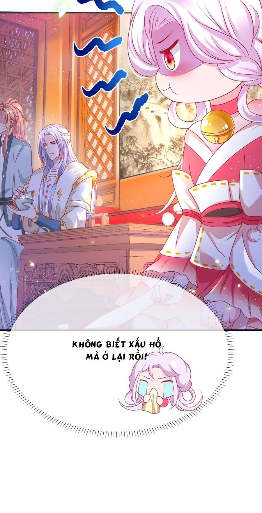Dưỡng Thú Vi Phi chap 13 - Trang 36