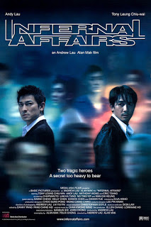 Infernal Affairs สองคนสองคม (2002)