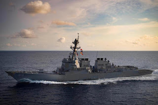 USS Preble (DDG-88)