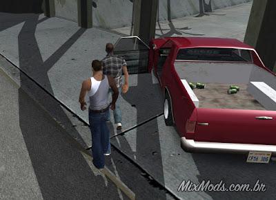 gta sa san mod shadows extender extensor sombras hd graphics