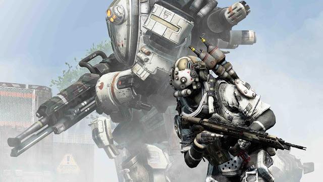 Titanfall PC Game Review2 - Freelance Writers HUB
