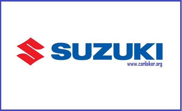 Cari Loker✓ PT SIM - Suzuki Indomobil Motor SMU / SMK Bulan Juli 2018