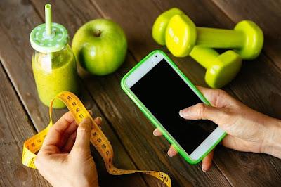 Cara Diet Cepat Turunkan Berat Badan Sampai 5 Kg Dalam 2 Minggu