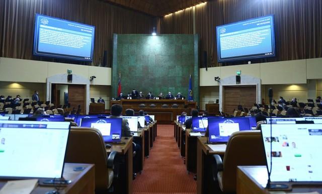 A ley proyecto de límite a la reelección de autoridades que tendrá efecto inmediato