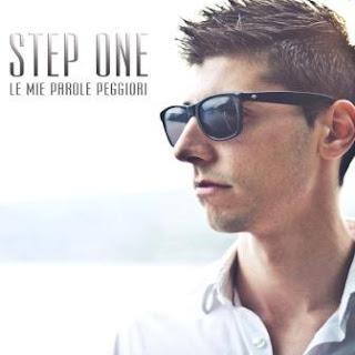 """Il rapper Step One presenta l'EP """"Le mie parole peggiori"""" e il video della title track"""