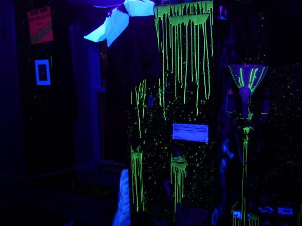 Glow In The Dark Bedroom Ideas Impressive Jpg