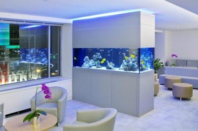 ตู้ปลาสวยงาม
