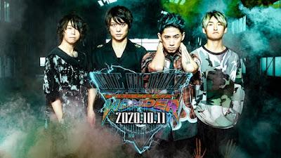 "ONE OK ROCK 2020 ""Field of Wonder"" at Stadium Live Streaming info tiket details ticket ZOZO Marine Stadium"