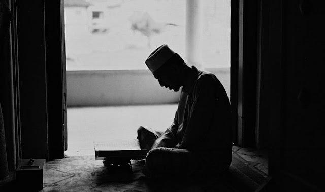 Inilah Amalan Mulia Sahabat Nabi Yang Bacaan Qur'annya Terdengar Di Surga