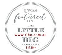 THE LITTLE BIG COMPANY (AUSTRÁLIA)