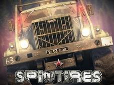 Spintires - PC (Download Completo em Torrent)