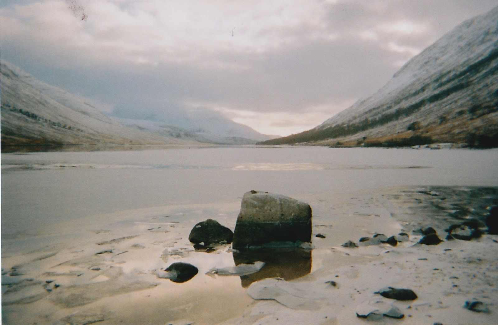 scotland film photos