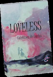 Capa do livro Loveless