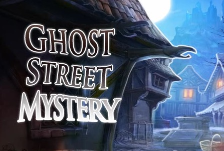 Hidden4Fun Ghost Street Mystery