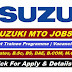 Pak Suzuki Management Trainee Program December 2018 NTS Application Form MTO Jobs Latest