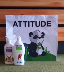 ATTITUDE giveaway