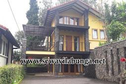 Villa A3 Pelengkap Menginap Keluarga