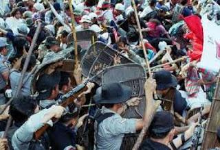 Inilah Negara Paling Aman dan Berbahaya, Indonesia Ikut Mana?