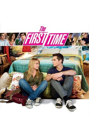 The First Time (2012) ταινιες online seires oipeirates greek subs