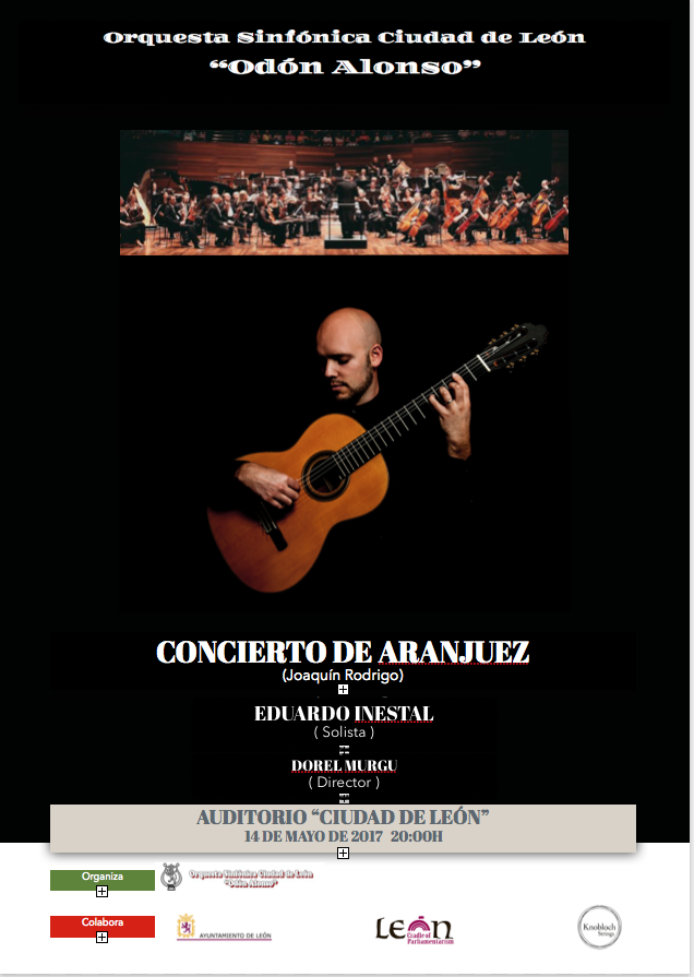 VIDEO DEL CONCIERTO DE ARANJUEZ