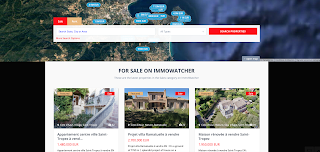 Immowatcher real estate